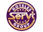 Código descuento Hoteles ServiGroup