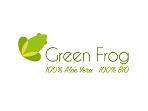 Código descuento Green Frog