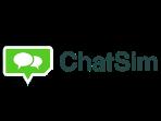 Código promocional ChatSim