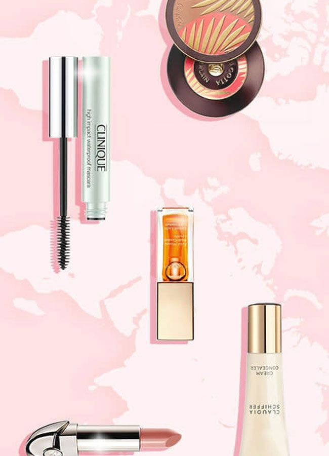 productos de belleza