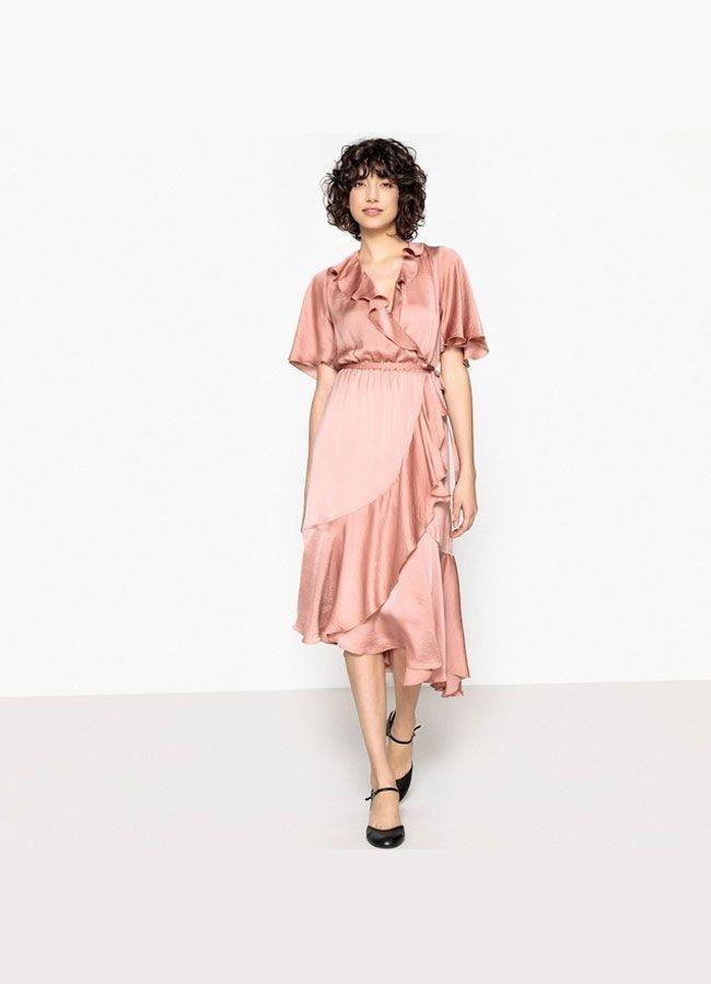 vestido La Redoute