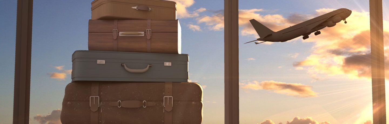 Los mejores descuentos en Viajes
